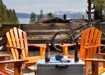 Base Camp Hotel Lake Tahoe