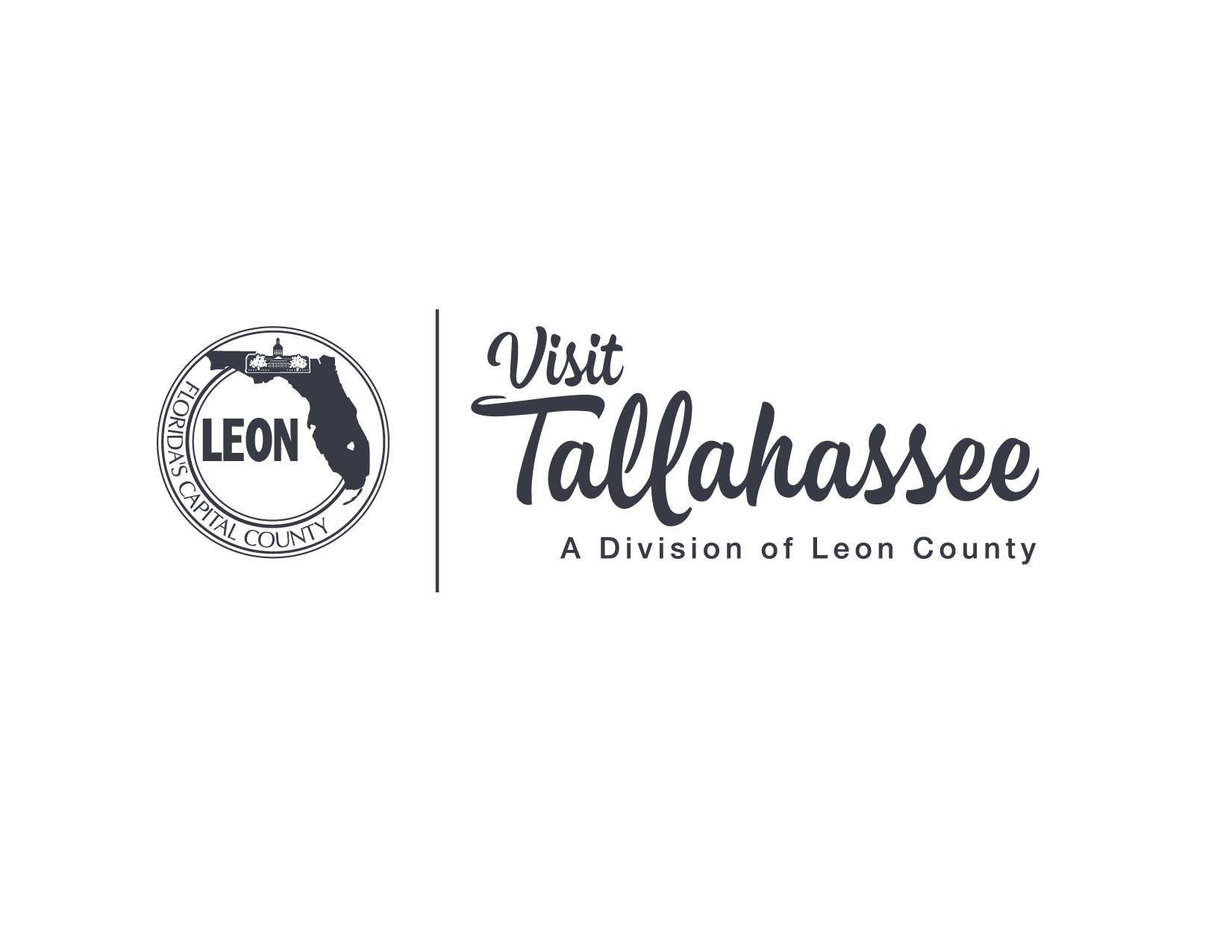 Logos : Visit Tallahassee