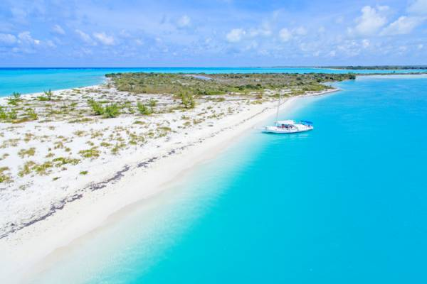 outer islands in the