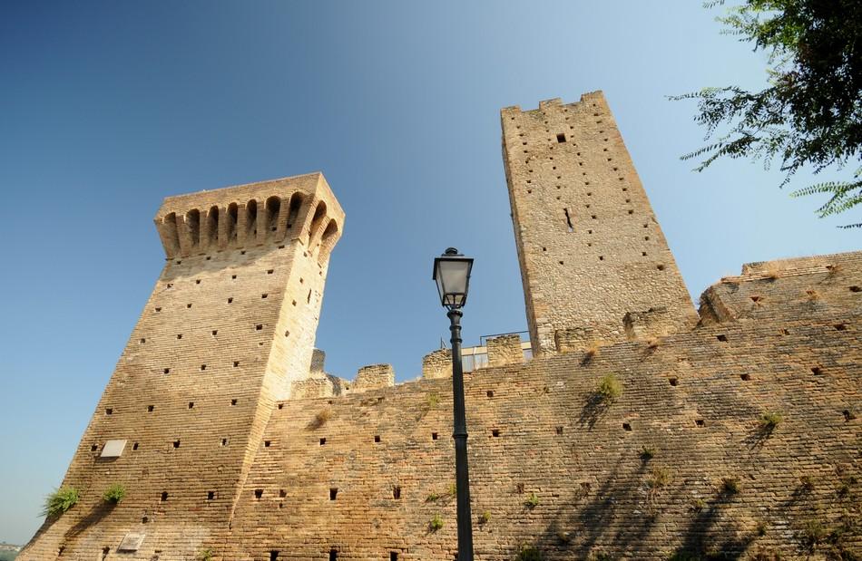 Cinta muraria Lanciano