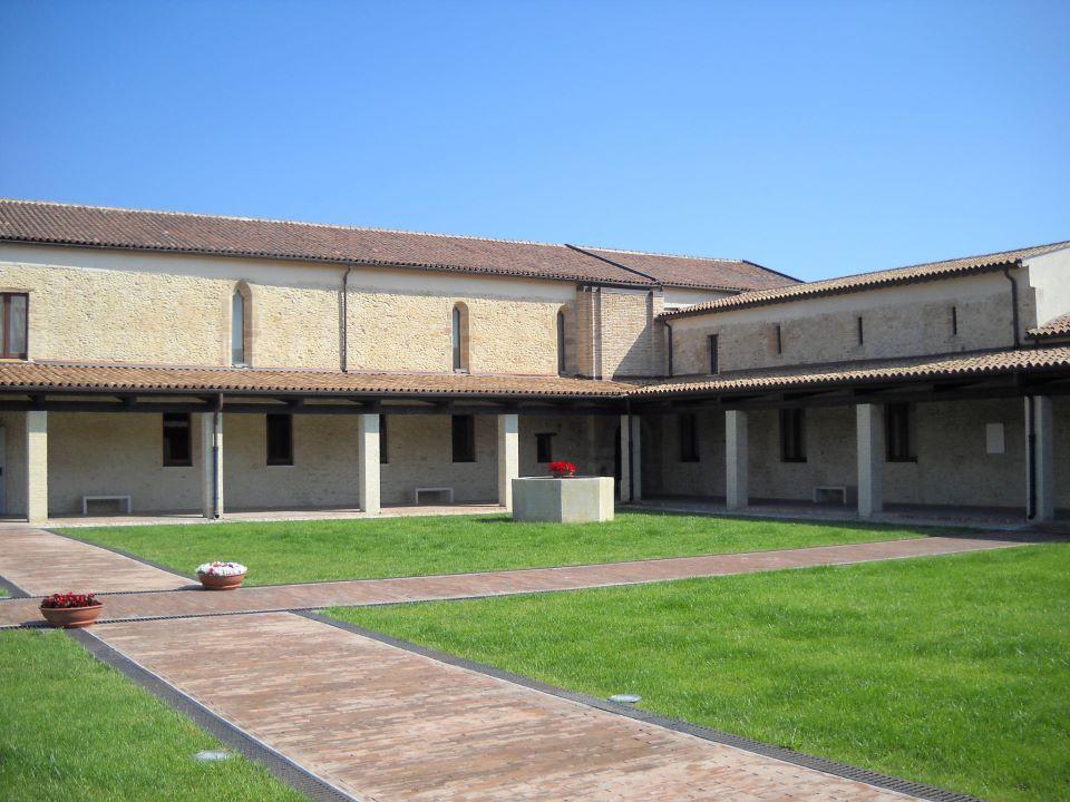 Polo Museale Santo Spirito
