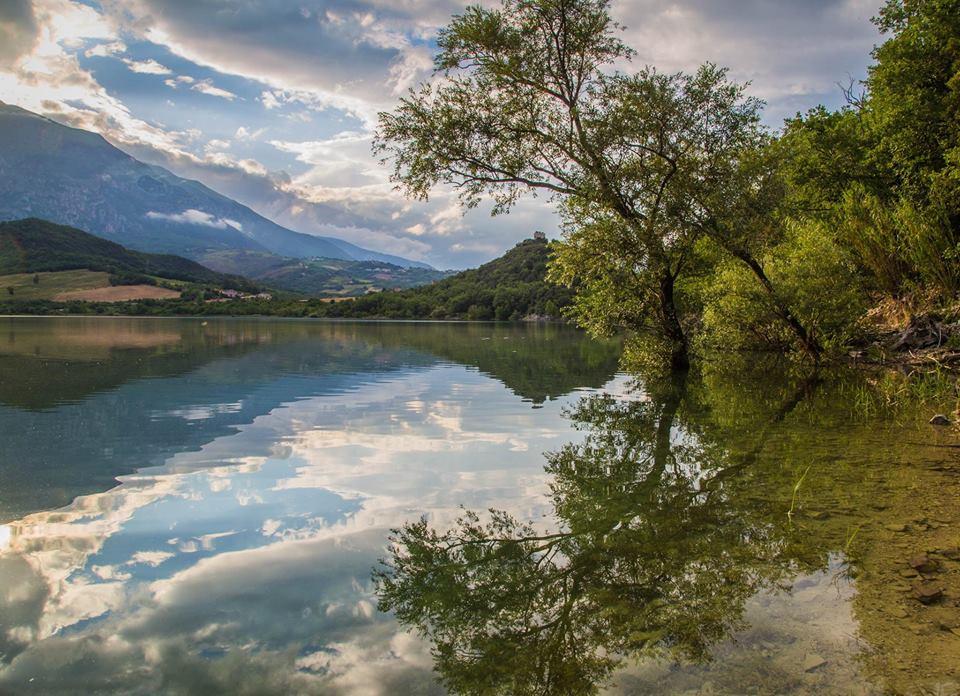 Lago Casoli