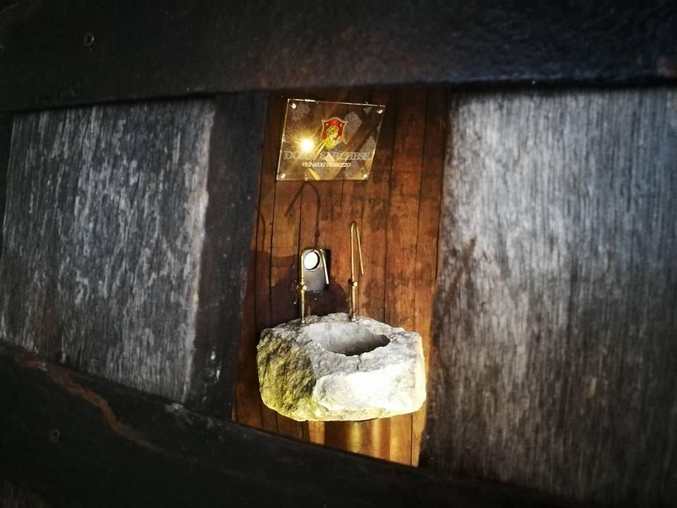 Fontana del Vino - Ortona