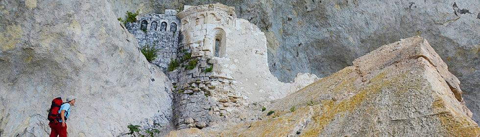 Grotta Sant'Angelo Palombaro