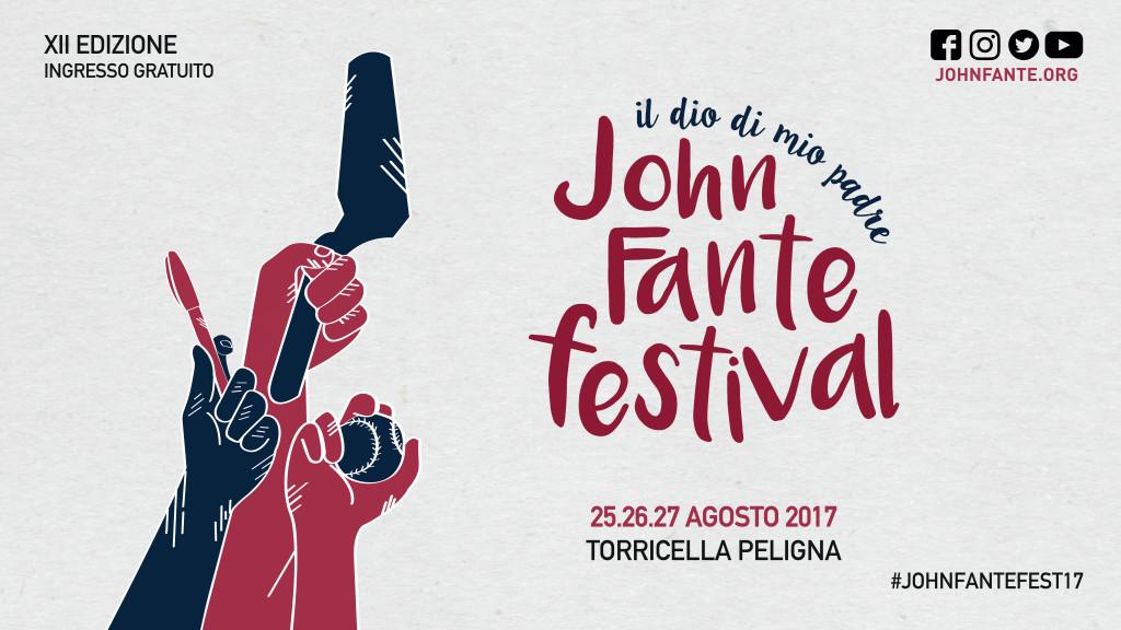 John Fante Festival