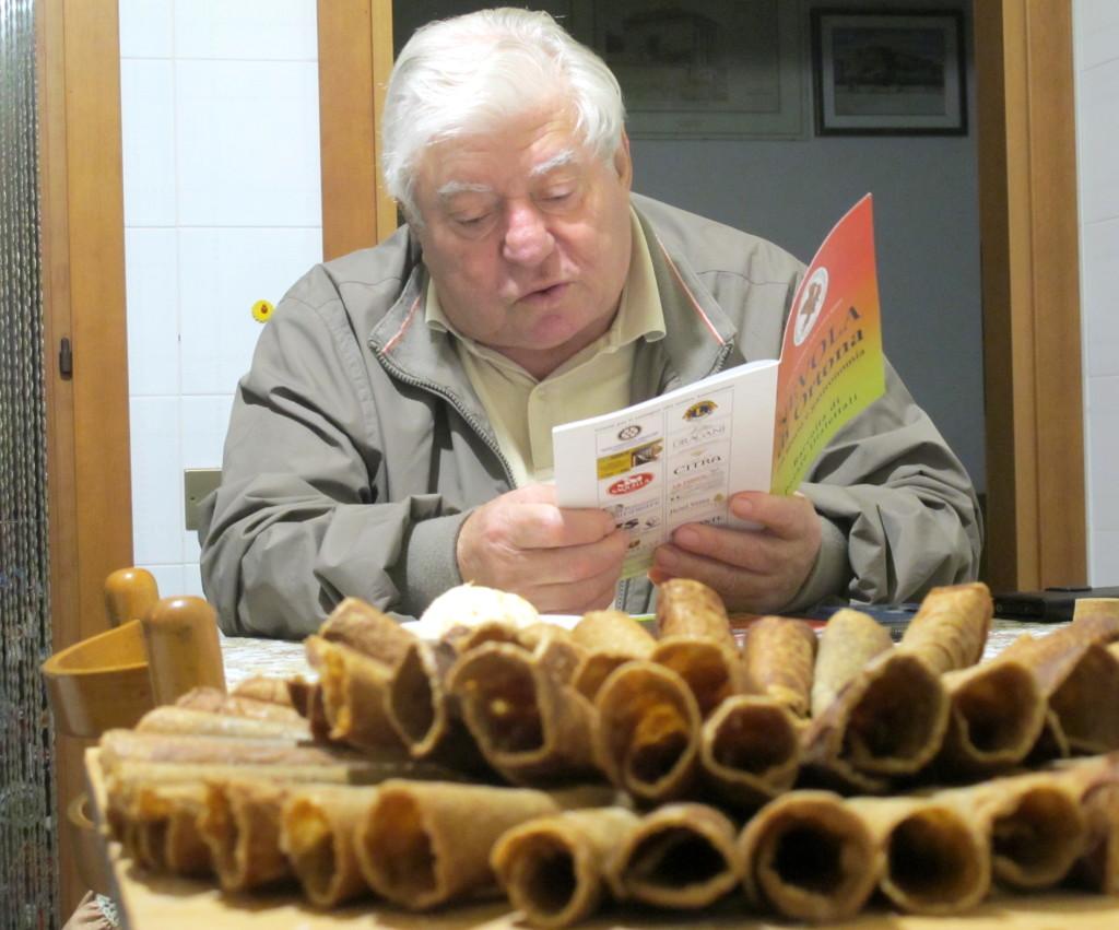 Domenico Iubatti