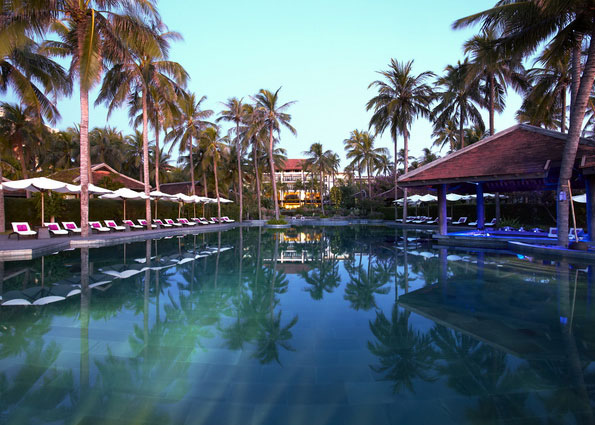 Anantara Mui Ne Resort  Spa