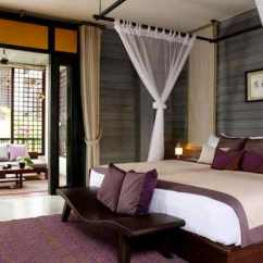 Bay Sofa Shelter From Cb2 Anantara Lawana Resort And Spa Koh Samui