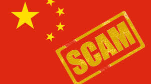 Common Scams to Avoid in China