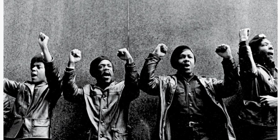 North Korea's Unlikely Alliance with the Black Panthers: The DPRK and African American Liberation