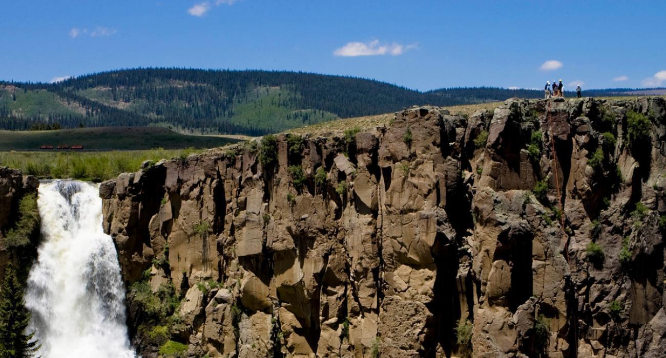 Visiter le Colorado   la dcouverte des Montagnes Rocheuses