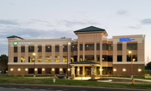 The Orthopaedic Center | Athens Surgery Center Office Photo