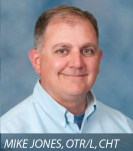 Mike Jones, OTR/L, CHT | TOC The Orthopaedic Center | Athens, AL