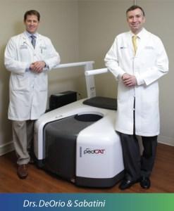 pedCAT | Huntsville AL | The Orthopaedic Center