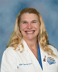Mildred Spearing, PA-C | The Orthopaedic Center | Huntsville, AL