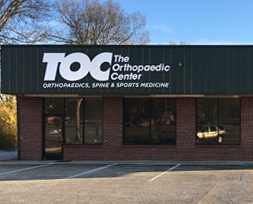 TOC Rogersville Alabama | The Orthopaedic Center