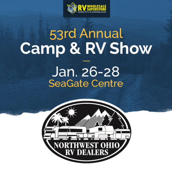 Camp & Travel RV Show