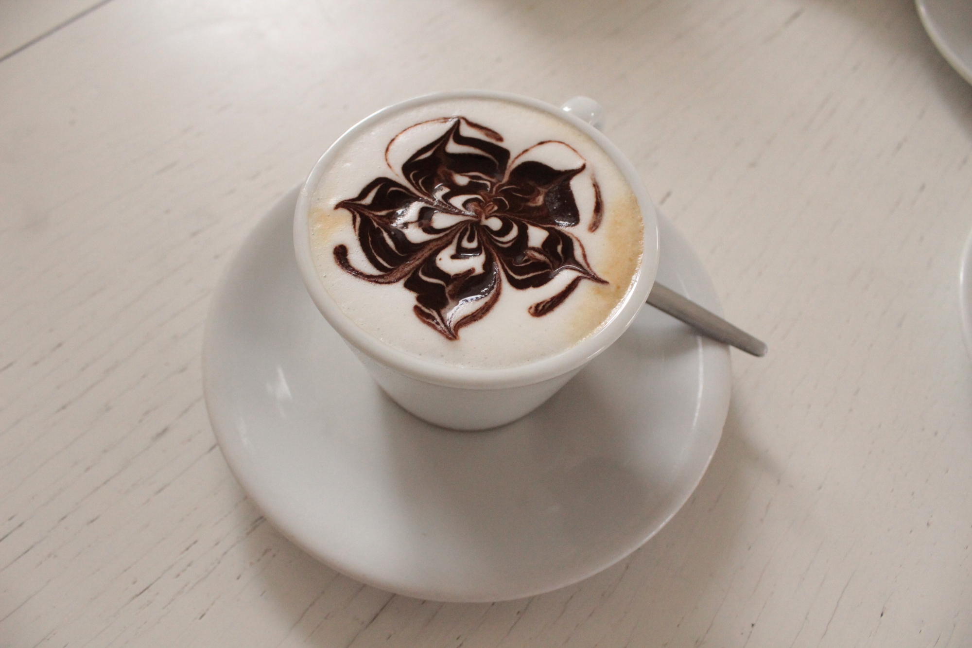 coffee time in italy