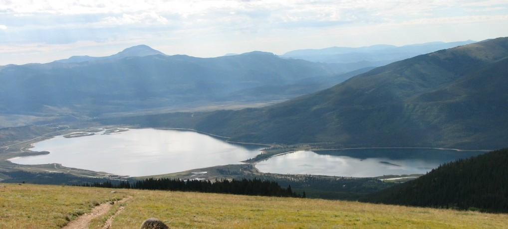 Climbing Mount Elbert: Colorado's Tallest Peak…