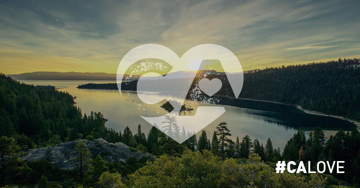 "Media Alert: Al via la campagna ""California Love"""