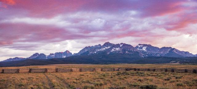 Sun Valley: gemma dell'Idaho, Valle dell'Eden per svago outdoor in ogni stagione, amata da Hemingway.