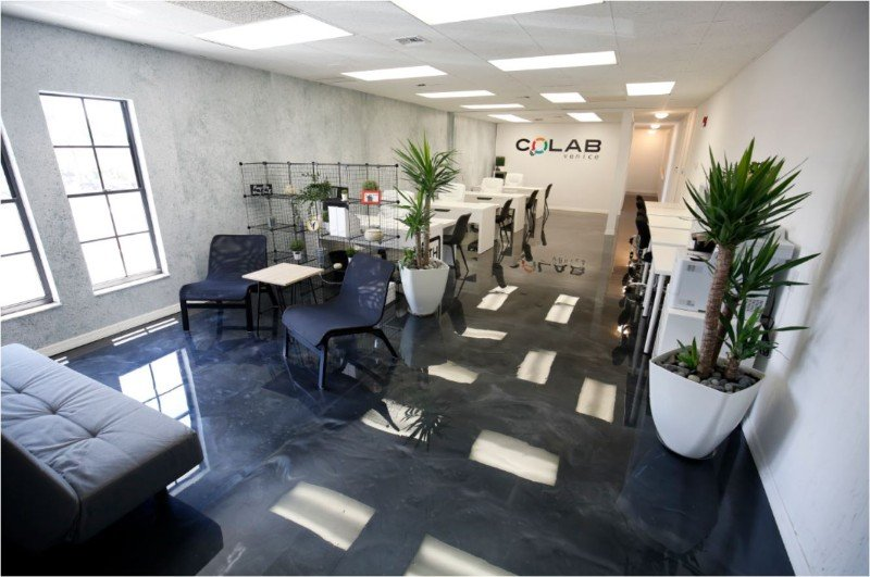 COLAB Fostering a Collaborative Community