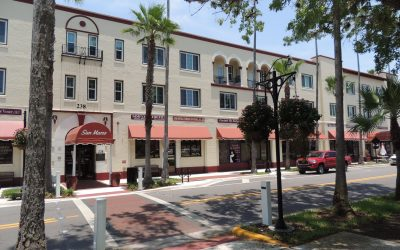 History, Culture and Businesses Abound on Tampa Avenue