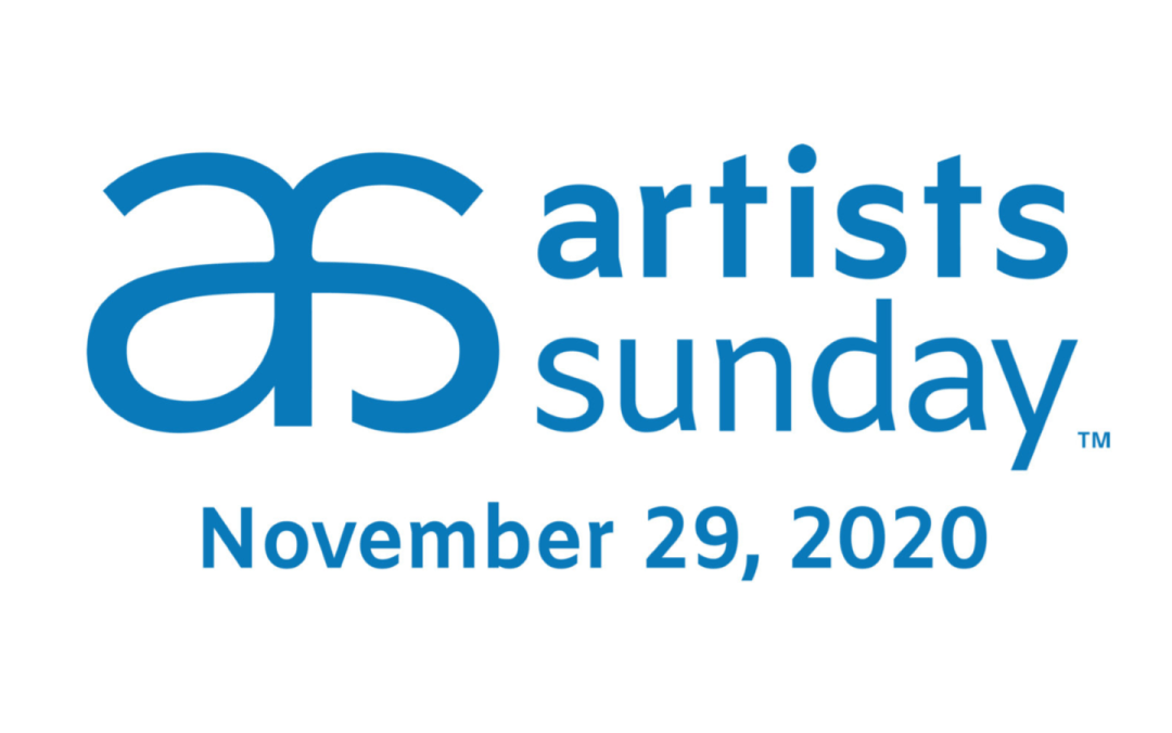 Artists Sunday: Shop Art This Holiday Season