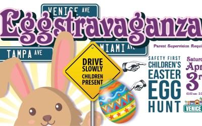 Eggstravaganza 2021