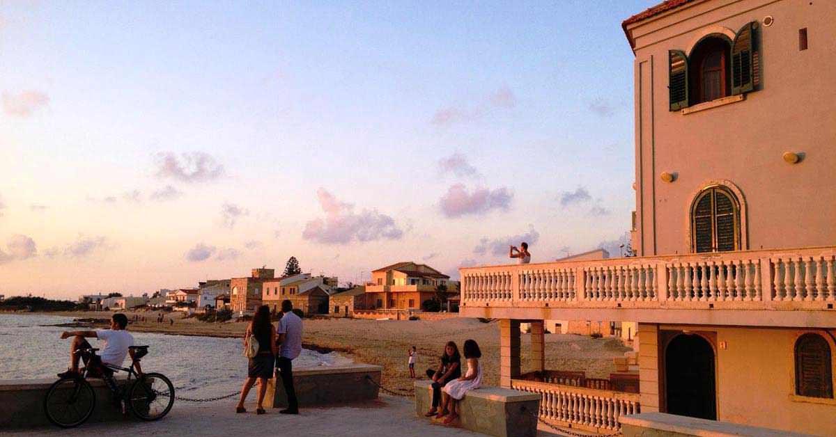 La Casa di Montalbano a Punta Secca  Visit Vigata