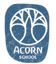acorn school logo