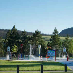spray park west kelowna