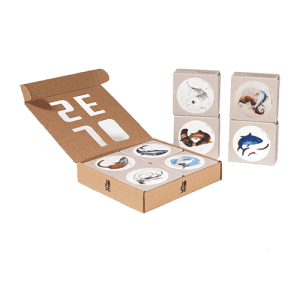 Pate in blik | Collectie - Giftbox