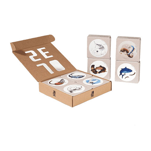 Collectie sardine pate kopen