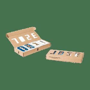 Sardientjes in blik | Collectie - Giftbox