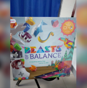 Beasts of Balance – microreseña