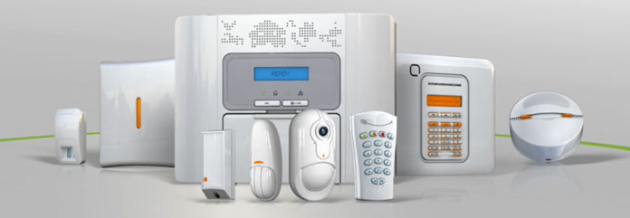 Wireless Home Security Systems Uk