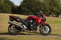 First ride: Suzuki Bandit 1250S review | Visordown