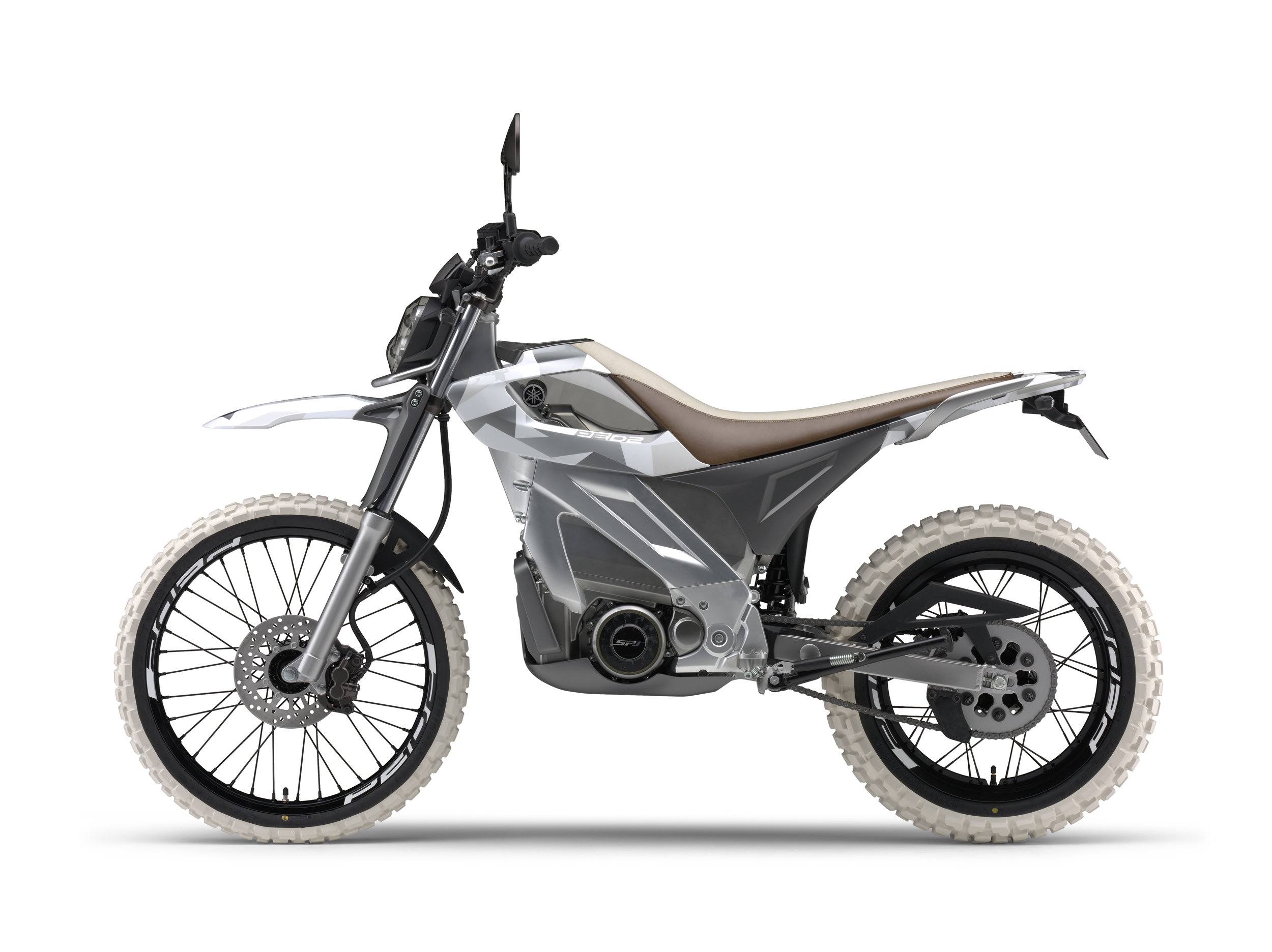 Yamaha Reveals New Electric Bikes