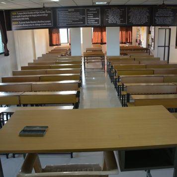 Multipurpose Hall (1)