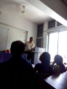 Seminars (11)