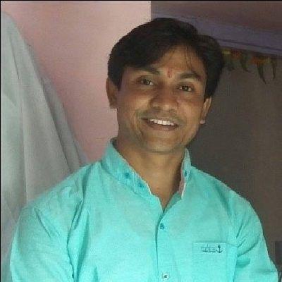 Mr. Kedar Bavaskar