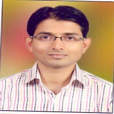 Mr. Mukesh Patil