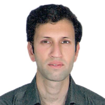 Mr. Rajan Kalamkar