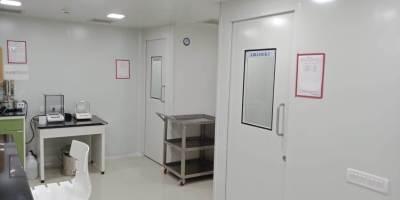 Facilities (7)