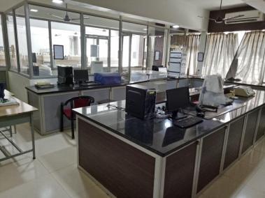 Facilities (9)