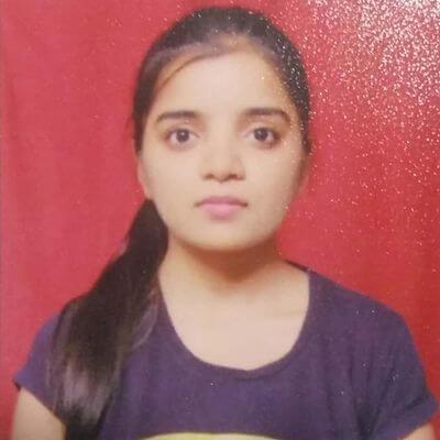 MS. Namrata Tathe