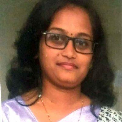 Mrs. Namrata S. Dargude