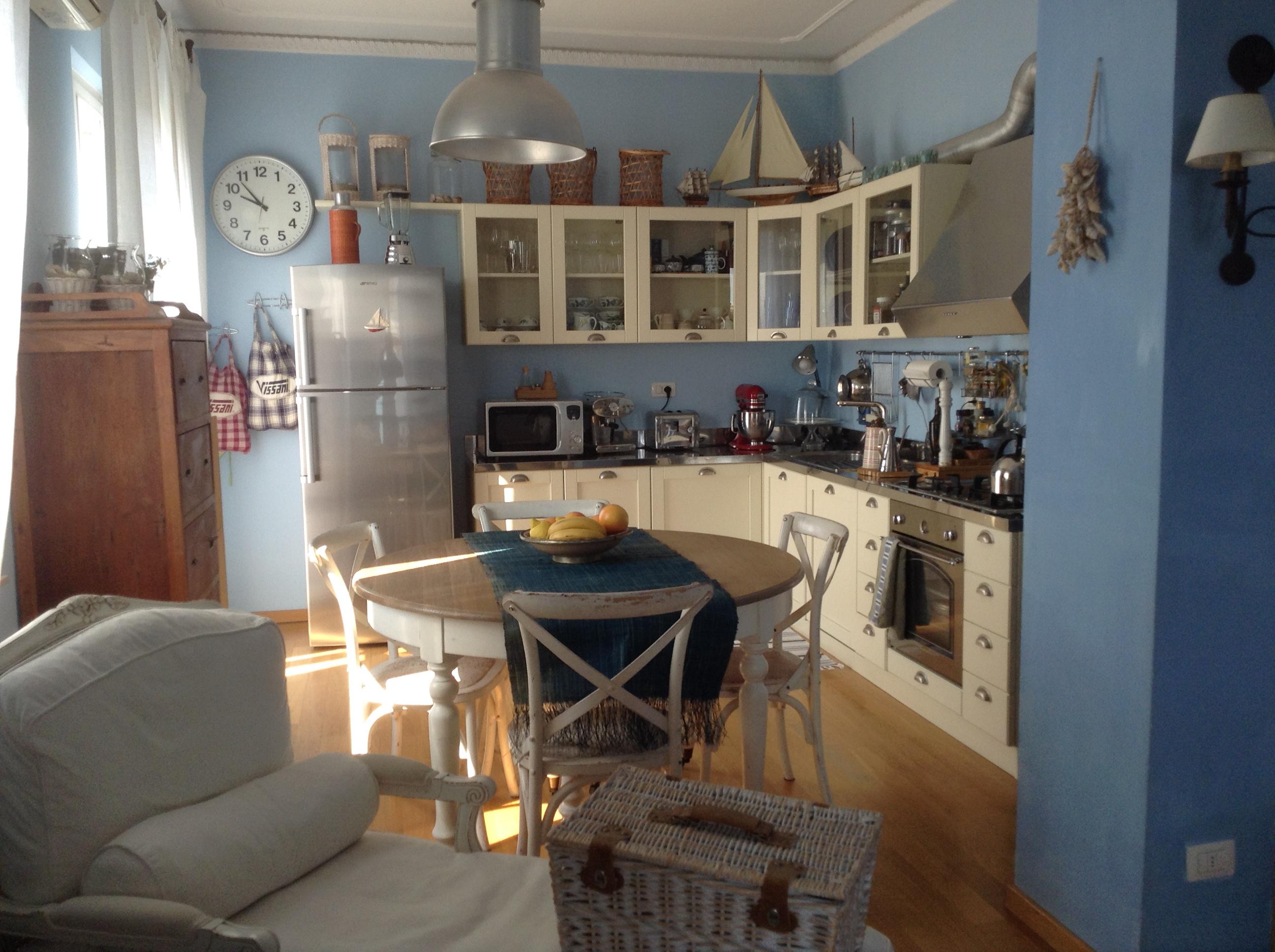 Cool Cucine Per Case Al Mare EC52  Pineglen