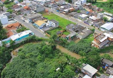 Novo trecho do Rio das Ostras passa por limpeza